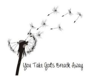 God's Breath